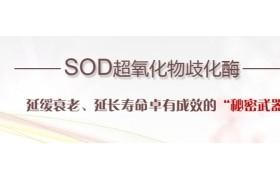 东莞活力保生物科技 SOD带领养生新风向