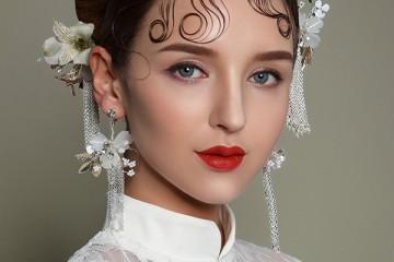 想做一名新娘跟妆师,去毛戈平学校进修学习怎么样?