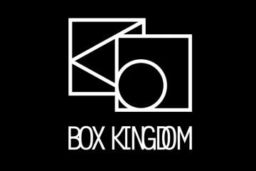 和盒子王国漫游异想世界,新晋国货大放异彩