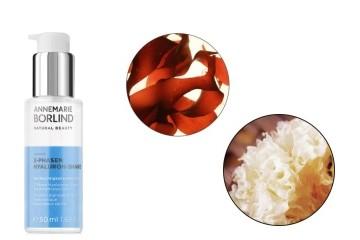 安娜柏林·蜜精华家族6大系列产品,执领有机护肤市场